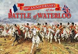 Image result for waterloo - images