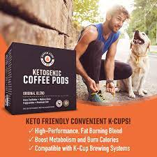 There are 100 calories in 1 pod (8 oz) of rapidfire ketogenic coffee pods. Amazon Com Rapidfire Rapid Fire Ketogenic High Performance Keto Coffee Pods Supports Energy And Metabolism Weight Loss Ketogenic Diet 16 Single Serve K Cup Pods Health Personal Care