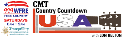 Country Countdown Usa Wfre Fm