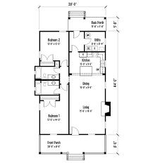 ideas about Shotgun House on Pinterest   Creole Cottage    shotgun style house plans   House Plans by John Tee  Holly Grove