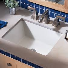 Boulevard Undercounter Bathroom Sink American Standard