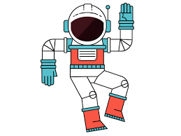 Astronaut Character Design Astronaut Character Design By Tamas Kovacs On Dribbble