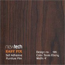 what color is ebony furniture. Texas Ebony Self Adhesive Furniture Film What Color Is R