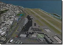 Nice Airport Charts Ivao International Virtual Aviation Organization