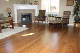 Bamboo Flooring For Kitchen Cali Bamboo Flooring With Interesting Brown Wooden Floor And Brown
