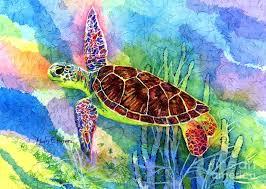sea turtle shower curtain turtle painting sea turtle by e imperial coast sea turtle shower curtain