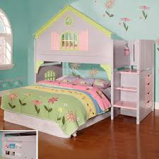 Discovery World Furniture Dollhouse Twin Over Twin Bunk Bed