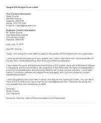 Example Cover Letter For Resume Custom Resume Letters Of Introduction Letter Of Introduction For Employment