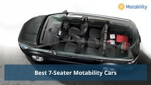 7 seater cars list canada uk in india
