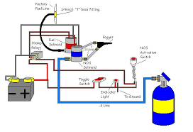 nitrous diagram pic newcelica org forum attached images