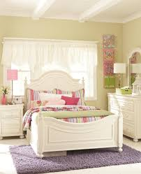 Legacy Classic Bedroom Furniture Legacy Classic Kids Charlotte Twin Low Poster Bed Wayside
