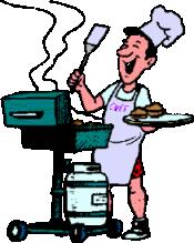 Znalezione obrazy dla zapytania gify grill