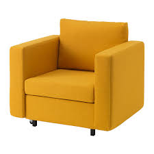 JRVSTA Armchair-bed