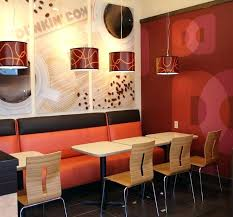 chandelier restaurant romantic restaurant room design with drum chandelier above small dining table and modern metal