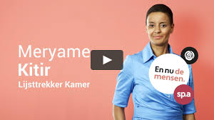 Campagnevideo Meryame Kitir - SP.A Limburg on Vimeo