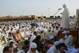 عاجل.. المغرب يقرر عدم إقامة صلاة عيد الأضحى في المصليات و المساجد -  Nadorpress.net