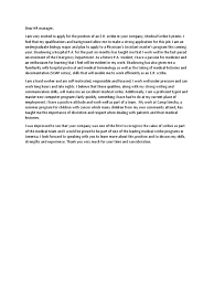 Medical Scribe Cover Letter Medical Scribe Cover Letter Mesmerizing Medical Assistant Cover 3