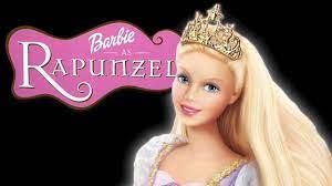 Chuyện Tình Nàng Rapunzel - Barbie as Rapunzel (2002) vietsub + thuyết minh  full HD, Động Phym HD