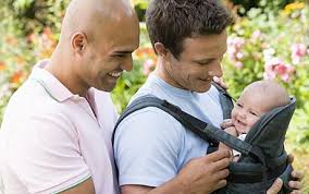 Image result for homosexual adoption