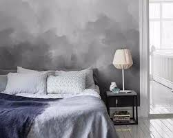 DIY Ideas for Painting Walls - Paint An Ombre Wall - Cool Ways To Paint  Walls
