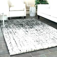 area rugs wayfair rug by delightful x carpet 4 dining room retro black canada 9x12 area rugs