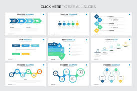 Infographics For Powerpoint 74 Steps And Process Infographic Templates Powerpoint Keynote