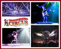 ticket to the garden bros circus front royal va oct 17