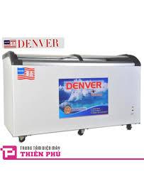 Tủ Đông Denver AS880K giá rẻ nhất
