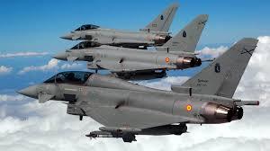 Resultado de imagen de Eurofighter