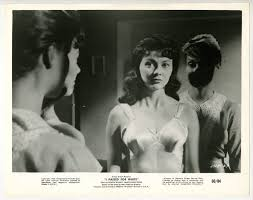Movie Still~Sonya Wilde~I Passed for White (1960) photo Description on  PopScreen