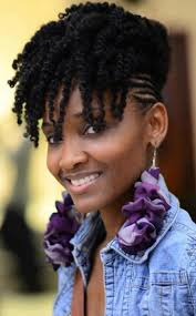 Short Natural Hair Style For Black Women 708 best favourite hairstyles images hairstyles 1304 by wearticles.com