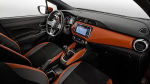 2018 nissan micra.  nissan 2017 nissan micra debuts at the paris motor show photo 27  on 2018 nissan micra o