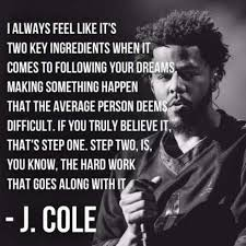 J Cole Quotes Classy 48 J Cole Instagram Captions And Quotes