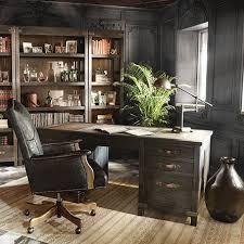 masculine furniture. brown executive desk masculine furniture s