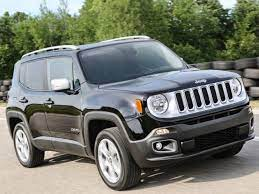 2017 Jeep Renegade Limited 4 4 Review Jeep Renegade Jeep Renegade Trailhawk Chevrolet Trax