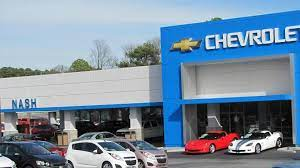 Nash Chevrolet Hours Directions Gwinnett County S Preferred Chevy Dealership