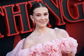 Millie Bobby Brown Launches UNICEF ...