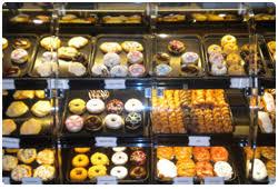 Jacks Fresh Market Manistique Bakery