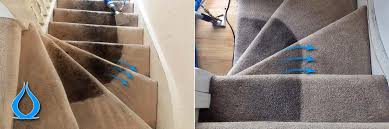 carpet uk. staircase carpet cleaning before after uk w