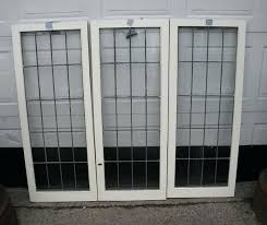 vintage leaded glass windows vintage stained glass windows chicago