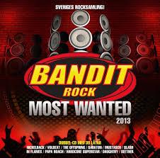 Baixar Músicas Bandit Rock Most Wanted 2013