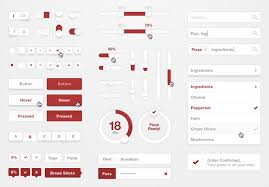 A Comprehensive Collection Of Free Ui Kits Templates Web