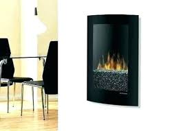 best wall mount electric fireplace mounted fireplaces innoflame e35c hanging heater