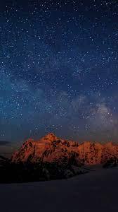 Night Sky Wallpaper HD, Wallpaper Night