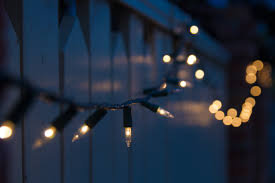 Wall Lights Without Drilling How To Hang Small Christmas Lights On A Wall Without Using