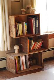 wooden crate furniture. Wooden Crates Furniture Design Ideas 08 Crate