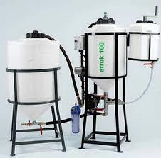 Biodiesel In Berkeley  Station RestorationBackyard Biodiesel