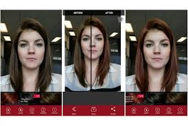 try out hair styles try on hair color worldbizdata