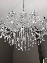 photo of witherspoon chandelier cleaning los angeles ca united states this light