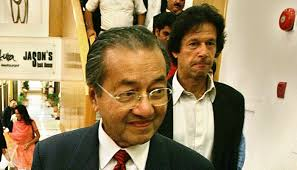 Image result for Mahathir Mohamad Chief of Everything